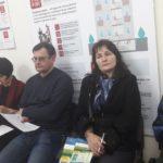 Ukraine focus groups