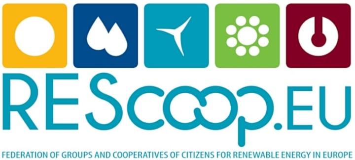 REScoop logo