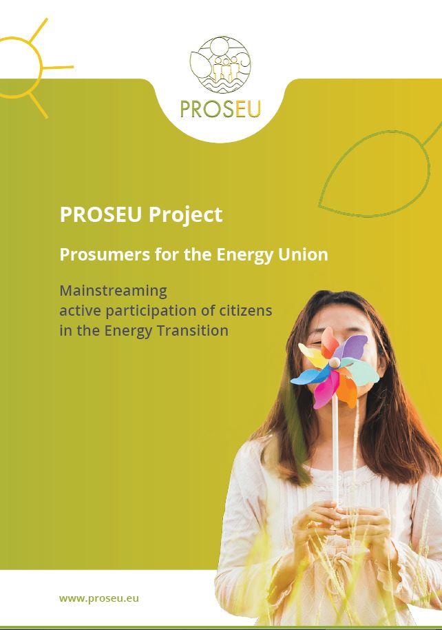 The PROSEU project