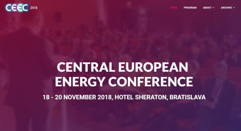 ENABLE.EU at CEEC 19 November 2018