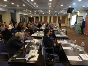 PIB Biobased Ukraine Business Development and Investment